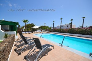 Apartaments and villas in lanzarote